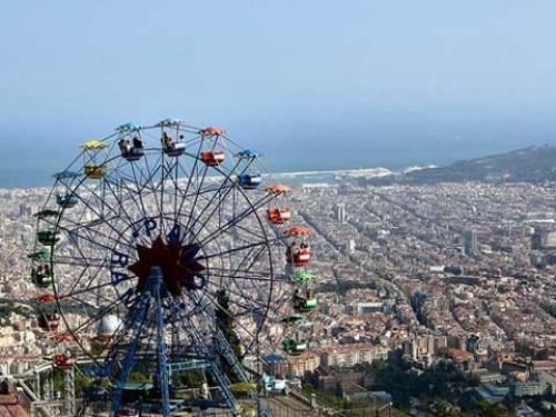 «Enforex Barcelona»